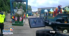 COGmedia were proud to support Break with their GoGoGorillas event in 2013. 54 brightly coloured gorillas were dotted around the streets of Norwich throughout the summer. We were on hand to record events right up the the auction were the gorillas were auctioned of for over quarter of a million pounds!   The project was launched a whole year before the gorillas hit the streets by Breaks ambassador Jack Humphrey. Young Life, Bright Colors, Auction, Product Launch, Events, Summer, Projects, Design, Log Projects