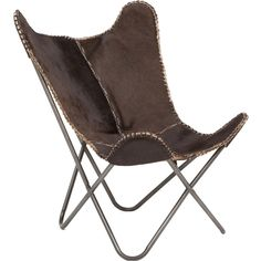 Estancia Butterfly Chair - $585.00