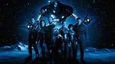 Lost In Space Wallpaper Science Fiction Wallpaper | HD Wallpapers ...