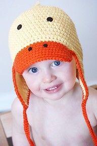 Quack, quack...Cute!