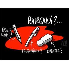 Na! Dessinateur, illustrateur français ....réépinglé par Maurie Daboux