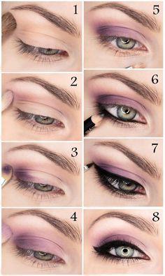 ¿como maquillarte para una cita?