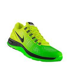 My next running shoe (I designed at NIKEiD)