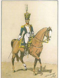 French; 153rd Line Infantry, Colonel Mathieu, Premier Colonel of the Regiment, Grande Tenue, 1813