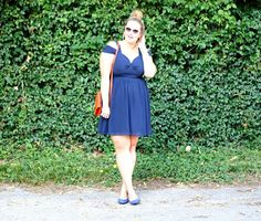 In Kinsey's Closet | BYOB (Brind your own bridesmaid dress!)  I loved being able to choose my own dress!