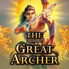 Play The Great Archer on Online Casino Games, Archer, Age, Play, Movie Posters, Fictional Characters, Graphic Art, Sterling Archer, Film Poster
