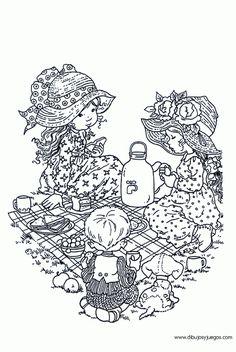 sarah-kay-023 | Dibujos y juegos, para pintar y colorear