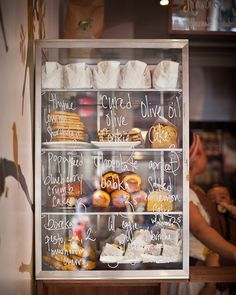 Abraco | Spanish-Italian coffee bar in the East Village, semi-sweets and savories like cured olive cookies