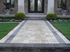 whimsical hardscape paver designs | Hardscape Solutions, LLC - Design & Build Outdoor Spaces to Supplement ...
