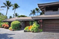 Hawaii Vacation Rentals - Alii Honu Kai - Kamuela HI Kona Luxury Vacation Rentals