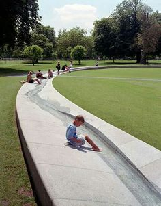 Princess Diana of Wales Memorial