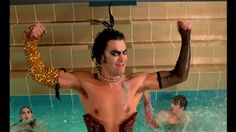 The Rocky Horror Show Tim Curry