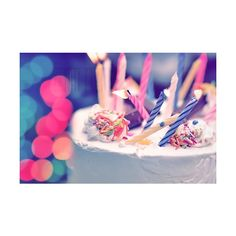 birthday cake ❤ liked on Polyvore featuring backgrounds, photo, food, pictures and birthday
