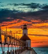 michigan lighthouses - Bing Images
