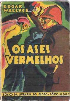 livro coleção amarela vol. 89 os ases vermelhos