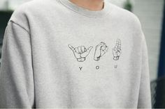 this exact print on any color sweater Graphic Sweaters, Graphic Sweatshirt, Style Japonais, Sweater Weather, What To Wear, Style Me, Shirt Designs, Creations, Cute Outfits