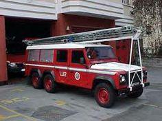 Hotspur Land Rover