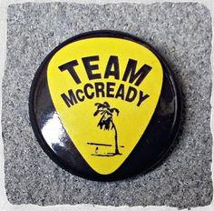 Button - Team McCready – wishlistfoundation