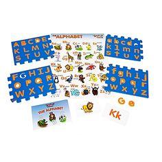 Teach My Toddler Alphabet Learning Set