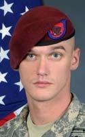 Army Staff Sgt. Carl E. Hammar | Military Times