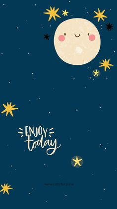 Free Colorful Smartphone Wallpaper – Enjoy today – My CMS Wallpaper Qoutes, Happy Wallpaper, Words Wallpaper, Kawaii Wallpaper, Cute Wallpaper Backgrounds, Cute Cartoon Wallpapers, Pretty Wallpapers, Cool Wallpaper, Pattern Wallpaper