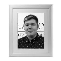 Meet S.C.Agency Administrator and Social Media and Digital Marketing Apprentice Lewis #Creative #Agency #Apprentice #SocialMedia
