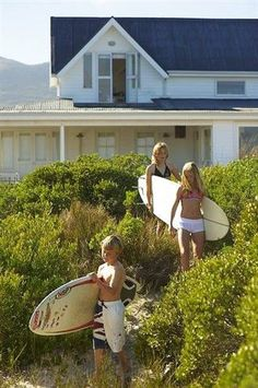 Cape Town, Beach, Holiday, Summer, House, Travel, Beautiful, Vacations, Summer Time