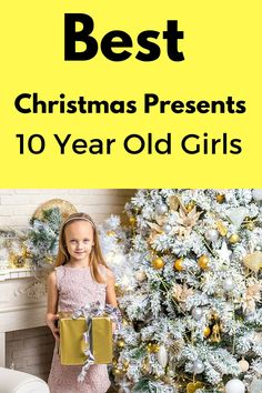 1000+ images about Gift Ideas For 10 Year Old Girls on ...