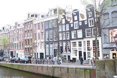 Amsterdam - meine Lieblingsplätze & eine kleine Travelguide
