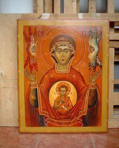 Theotokos Oranta