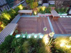 Déco : 10 terrasses très inspirantes ! // 10 Inspirational terraces.