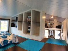 Luxurious and Spacious Tiny House on Wheels for Sale for $89,500
