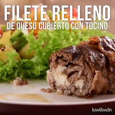 Si eres amante de la carne no dejes de probar esta deliciosa receta que preparamos para ti. Meat Recipes, Mexican Food Recipes, Gourmet Recipes, Cooking Recipes, Healthy Recipes, Dinner Recipes, Alkaline Recipes, Simple Recipes, Pizza Recipes