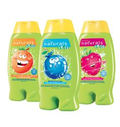 www.youravon.com/hrhoade ... We now carry children's Naturals! These body washes (the our shampoos) are gentle and smell wonderful! Best of all, TEAR-FREE.
