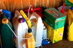 Hidden Toxins: Things To Avoid Around the Home • MTHFR Living