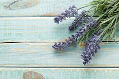Lavender, a true beauty weapon...
