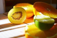 Jak na zimní detox? Detox, Pineapple, Fruit, Food, Pinecone, Pine Apple, The Fruit, Meals, Yemek