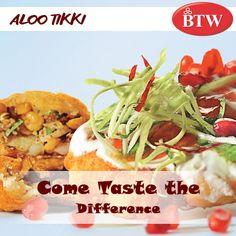 Get Addicted to Great Taste!! Enjoy Aloo Tikki at BTW Outlets . #BTW  #appetizers #alootikki #vegan #fast #food  #livetoeat  #foodporn #foodie #foodlover #foodgasm #foodpics #foodstagram #indian #indiancuisine  #snack #desifood #streetfood #chutney #crispy #yummy #tasty #lovefood #foodieaddiction #fromindiawithlove #indiafoodie #spicy  #tastesogood  #cookingfood