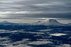 Mt. Rainer, WA