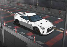 Jdm Wallpaper, Wallpaper Space, Car Illustration, Automotive Art, Jdm Cars, Car Wallpapers, Amazing Cars, Race Cars, Super Cars
