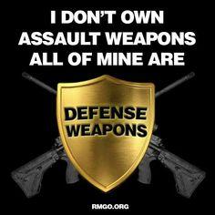 Defense Weapons. Support the 2nd Ammendment! ~@guntotingkafir #guns #defense #girlswithguns