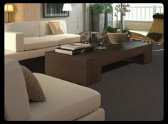 Wool carpet provides luxury, comfort, style, elegance and extra protection for any home. Because of the quality of wool, it is best to go for a highly qualified installer that has experience in installing the material. It is safe to use radiant heating with the fiber, with an experienced installer.  - carpet buying guide, wool carpet,