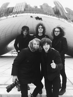 What an absolute pleasure it's been to hang out with Catfish & The Bottlemen for two days in Chicago. Keep your eyes peeled for a big fat sweaty feature in NME real soon. Van Mccann, Don Mclean, Two Door Cinema Club, Pleasing People, Catfish & The Bottlemen, Jake Bugg, Daily Photo, Music Albums, Music Bands