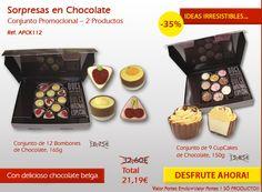 ¡Conoce nuestras promociones de este mes y disfrute! Griddle Pan, Bonbon, Candy, Eyes, Chocolate Cupcakes, Different Types Of, Grill Pan