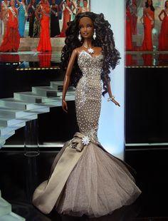 Miss California 2013 by Ninimomo Dolls