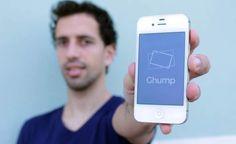 La aplicación universal (para iPhone y iPad) Ghump nos ofrece la posibilidad de compartir fotografías de iPhone a cualquier otro dispositivo vía WiFi.