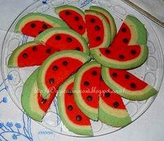 anguria cookies
