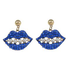 Zinc Alloy #Drop #Earring,  handmade , jewelry http://www.beads.us/product/Zinc-Alloy-Drop-Earring_p164126.html?Utm_rid=194581