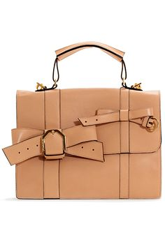 2a72b3525e1d Shopper Tote, Viktor Rolf, Leather Satchel, Ladies Bags, Add Link, Luggage