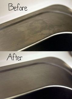 DIY: How To Polish Stainless Steel